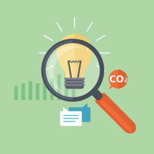 4 possibilités pour intégrer la monnaie CO2 dans son entreprise